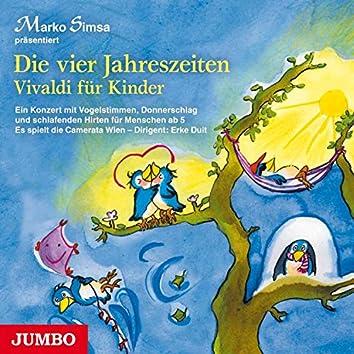 Die vier Jahreszeiten (Vivaldi für Kinder)