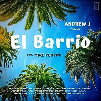 El Barrio (feat. Mike Pensini)