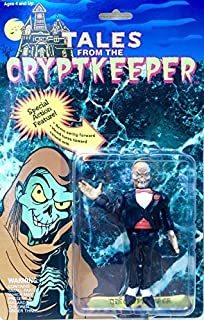 Tales from the Crypt The Cryptkeeper in Tux Action Figure by Tales From the Cryptkeeper