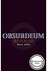 OBSURDEUM: Revealed Kindle Edition