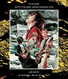 2019 FTISLAND JAPAN ENCORE LIVE ...[Blu-ray/ブルーレイ]