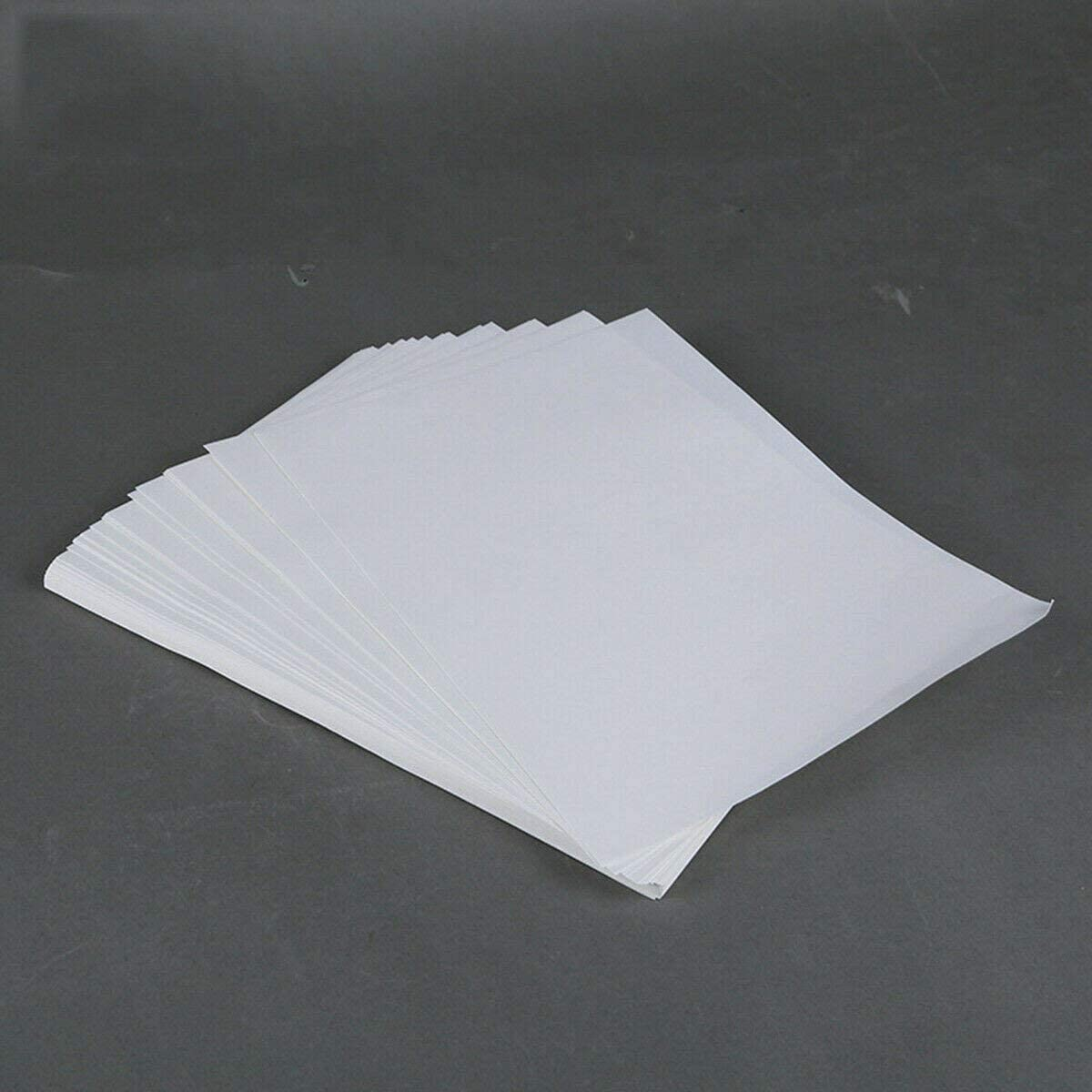 LYHSH Tattoo Designs 50 100 Sheets A3 100% quality warranty! A4 Soldering Sublimation Pa Transfer