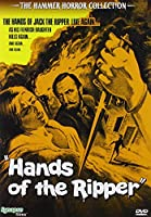 Hands of the Ripper / [DVD] [Import]