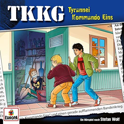 212/Tyrannei Kommando Eins