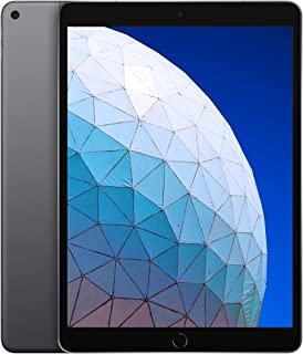 Apple iPad Air (第3世代) Wi-Fi 64GB スペースグレイ (整備済み品)