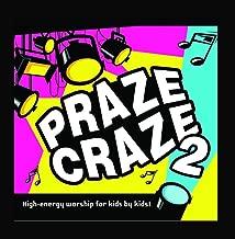 mission craze ii price
