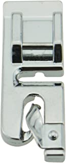 DreamStitch 006900008 3mm Narrow Rolled Hem Sewing Machine Presser Foot-Fits All Low Shank Snap-On Singer,Brother,Babylock,Euro-Pro,Janome,Kenmore,White,Juki,New Home,Simplicity,Elna and More