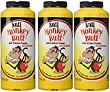 DSE Anti-Monkey Butt Powder, 6 Ounce, 3 Count