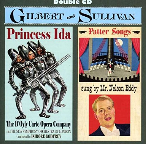 Princess Ida & Patter Songs