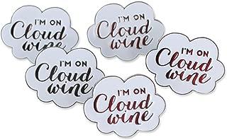 cloud connoisseurs high five