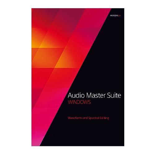 Audio Master Suite 2.5 [Téléchargement]