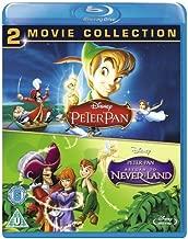 Best peter pan return to neverland blu ray 2018 Reviews