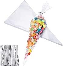 Best silver sweet bags Reviews