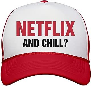 Best netflix chill hat Reviews