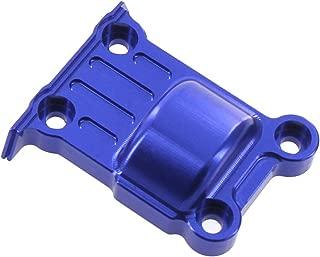 Atomik RC Traxxas X-Maxx Alloy Rear Differential Cover, Blue TRX 7787