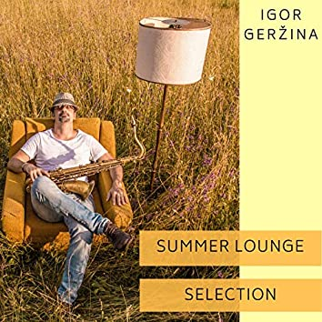 Summer Lounge Selection