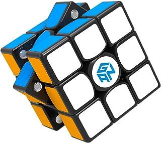LEEEC GAN365X hastighetskub (magnetisk assistent) pussel magiska kuber 3x3, matchtid leveranser