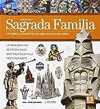 GUIA VISUAL DE LA BASILICA DE LA SAGRADA FAMILIA (ESPAÑOL)