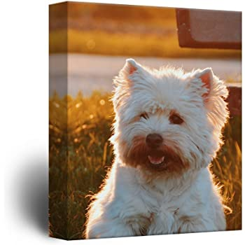 """wall26 Personalized Photo to Canvas Print Wall Art - Custom Your Photo On Canvas Wall Art - Digitally Printed (8""""x10"""")"""