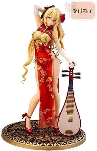 ordenar ahora Alphamax T2 Art Girls STP PVC PVC PVC Statue 1 6 Jin-Lian rojo Ver. 27 cm Tony Taka  muy popular