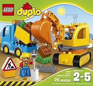 LEGO DUPLO Town شاحنة