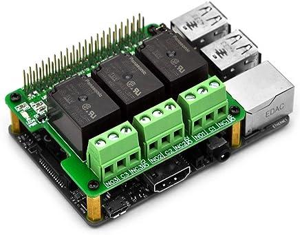 Electronics Salon Arduino Módulos De E S Módulo De