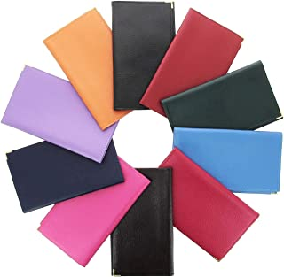 Karl Loven - Cartera para billetera + RFID - Cartera para tarjetas de crédito, monedero de identidad, piel, para hombre y ...