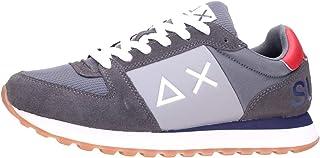 SUN68 Z40120 Sneakers Basse Uomo