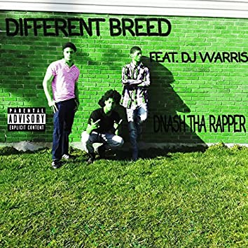 Different Breed (feat. Dj Warris)