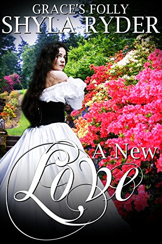 A New Love (Grace's Folly Book 3) (English Edition)