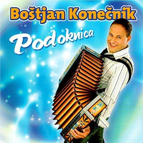 Bostjan Konecnik