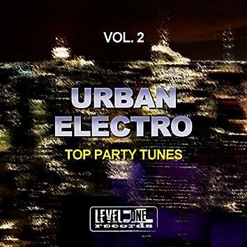 Urban Electro, Vol. 2 (Top Party Tunes)