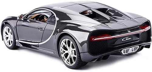 100% precio garantizado AGWa Modelo de de de báscula Modelo de vehículo de simulación Vehículo de aleación Modelo Coche Juguete Regaño de cumpleaños para Niños  salida de fábrica