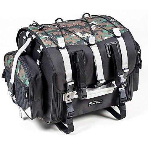 タナックス(TANAX) MOTOFIZZ フィールドシートバッグ(デジカモ) [39~59L] 【品番】 MFK-101C