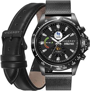 Reloj Smart Viceroy Hombre 401253-10 Correa de Regalo