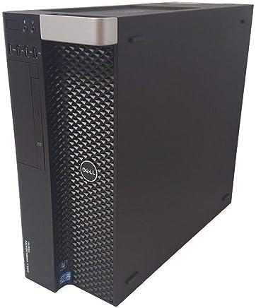 Dell Precision T5610 MT Intel Xeon E5-2620 V2 16GB RAM 500GB HDD Win 10