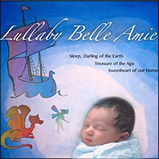Lullaby Belle Amie