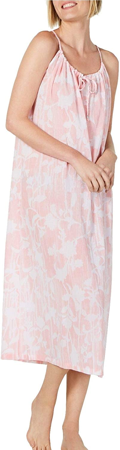 Daily bargain sale Charter Club 100% Lightweight Nightgown safety Cotton