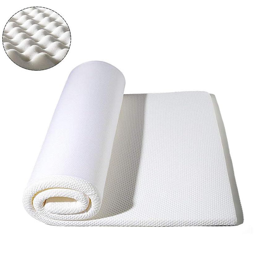 夕方以前はカテゴリーELECPRO マットレス 高反発 シングル ベットマット 敷布団 体圧分散 無重力睡眠 腰痛改善 抗菌 防臭 防ダニ 厚さ3cm カバー洗える