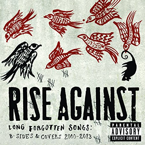 Long Forgotten Songs: B-Sides & Covers 2000-2013 [2 LP][Explicit]