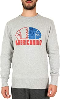 vendita calda online 504de ce57f Amazon.it: Americanino - Felpe / Maglioni, Cardigan & Felpe ...