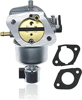 Karbay Carburetor with Gaskets for Kawasaki 15004-0985 Carb Fits Specific FR691V FS691V 15004-0829