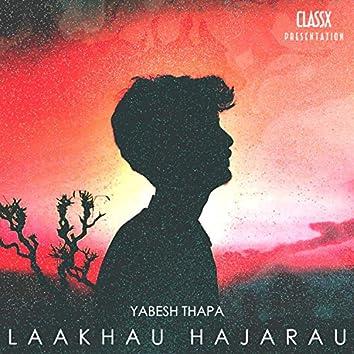Laakhau Hajarau