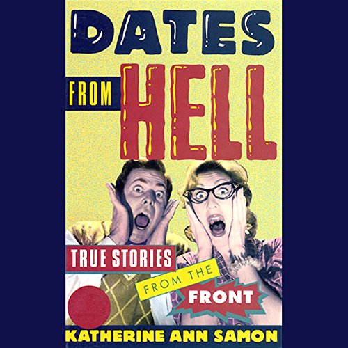 Dates from Hell audiobook cover art
