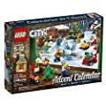 LEGO Advent Calendar Building Kit