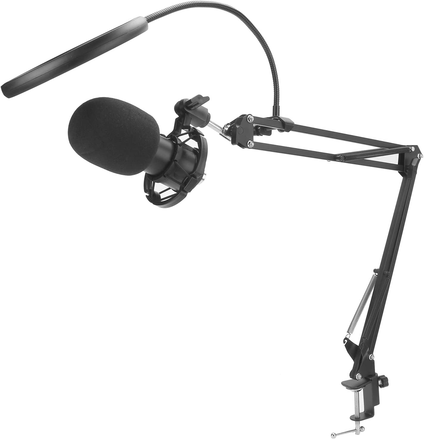 70 USB Computer Microphone discount Blowout Cardioid Condenser Prevention Max 42% OFF