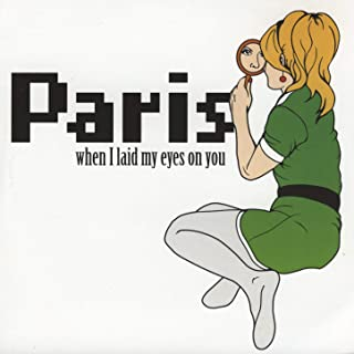 When I Laid My Eyes on You (Single)