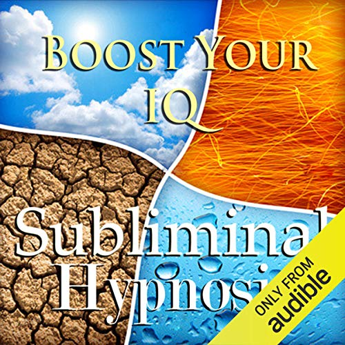 Boost Your IQ Subliminal Affirmations Titelbild