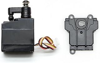 HOSIM RC Car 5 Wires Servo Accessory Spare Parts 30-ZJ04 for Hosim 9130 9135 9136 9137 9138 RC Car (2 Pcs)