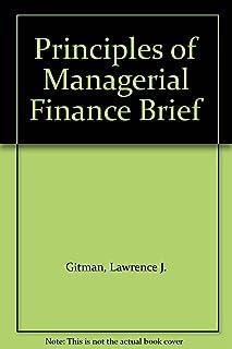 Principles of Managerial Finance Brief, Books a la carte plus MyFinanceLab